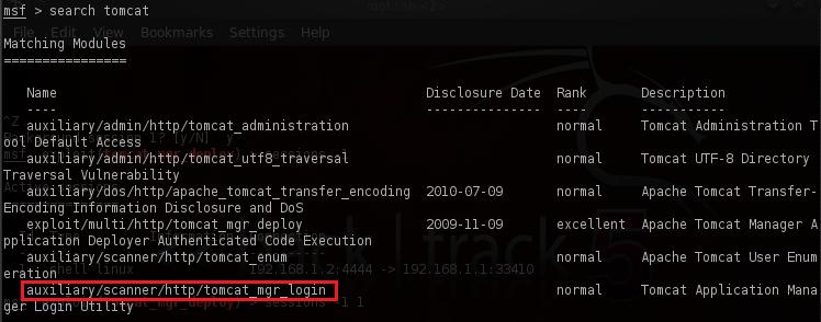 Apache Tomcat Exploitation | Penetration Testing Lab
