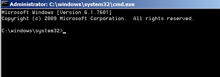 BgInfo Bypass Command Prompt