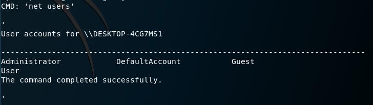 Gdog - net users