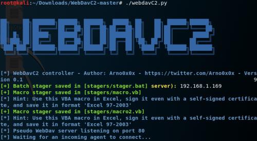 WebDAVC2