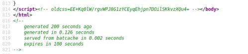TrevorC2 - Encrypted Command