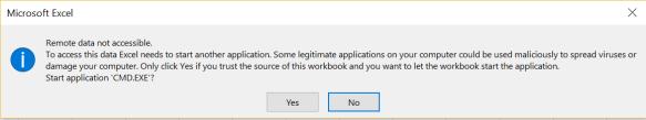 Microsoft Office – DDE Attacks | Penetration Testing Lab