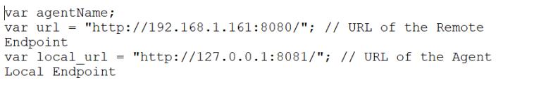 Browser C2 - jquery Configuration